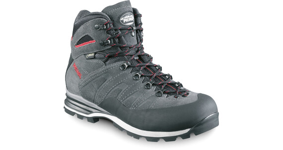 Meindl M's Antelao GTX Shoes Anthracite/Red